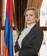 Արմինե Մարգարյան