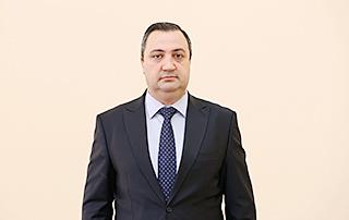 Հայկ Պետրոսյան