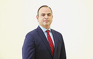Zareh Sinanyan