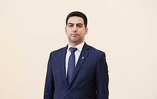 Рустам Бадасян:
