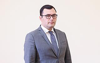 Գեղամ Թովմասյան