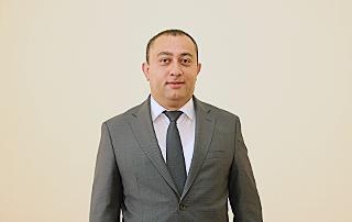 Արարատ Գրիգորյան