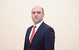 Բագրատ Բադալյան
